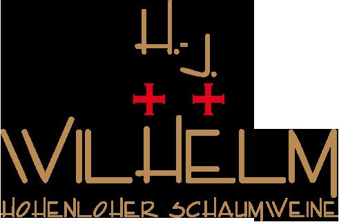 Genuss-Portal / Hohenloher Schaumweine-Logo