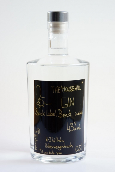 The MOUSEHILL Gin (GIN)*